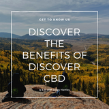 Get to Know Discover CBD: An Interview With Our Franchise Director