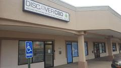 Discover CBD store: 3215 S Academy Blvd, Colorado Springs, CO