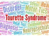 Can CBD help with Tourette's Syndrome?