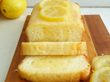 Choose your strength: Lemon Cake!