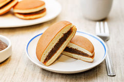 CBD Infused Vegan Dorayaki ♡