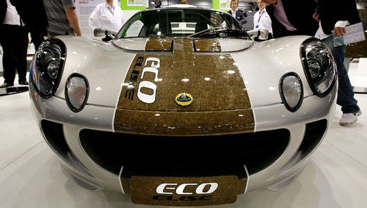 Is Hemp Making a Comeback in Cars?