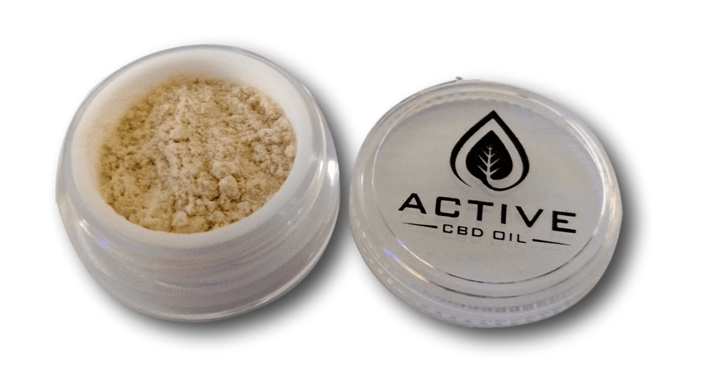 CBD Water Soluble Powder: What is it?