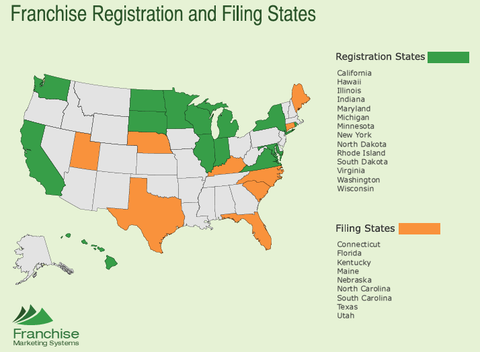 State Franchise Laws