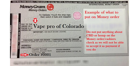moneygram money order claim form