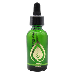 Active CBD Oil - MCT Tincture 500 mg - 3000 mg