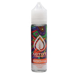 Active CBD Oil E-Liquid - 600mg - Multiple Flavors