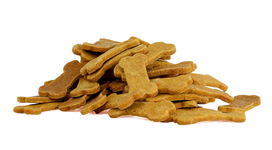 CBD Dog Treats DiscoverCBD