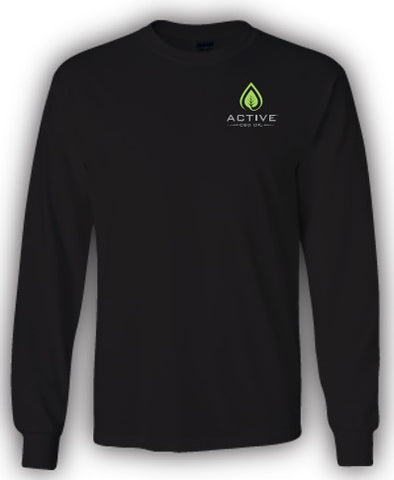 Image of Active CBD oil Shirt