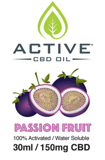 Image of Passion Fruit Graphic