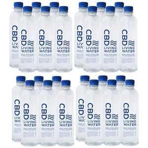cbd water multiple