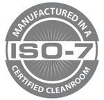 Image of Active CBD oil products are made i an ISO-7 certified cleanroom