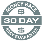 Image of Easy 30 day return policy