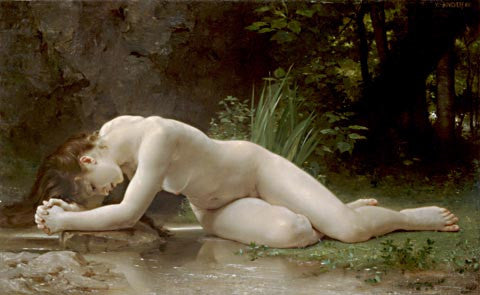 William Adolphe Bouguereau-Biblis