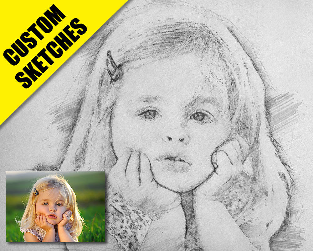 Custom made gifts custom sketch-1