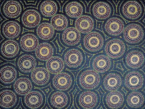 Colin Price (Dacou Aboriginal Gallery)-Bush Tucker