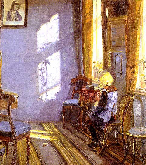 Ancher-Sunshine