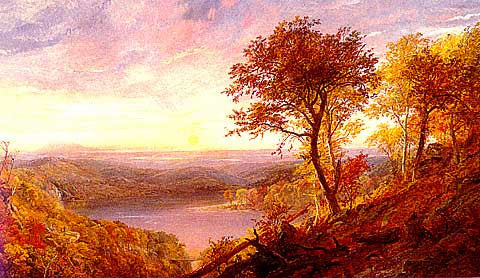 Cropsey-Greenwood Lake
