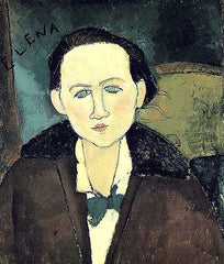 Amadeo-Modigliani
