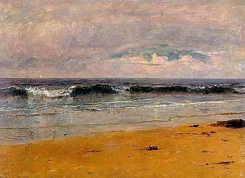 Whittredge-Seascape