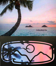 Load image into Gallery viewer, Kailua Sunset Decal