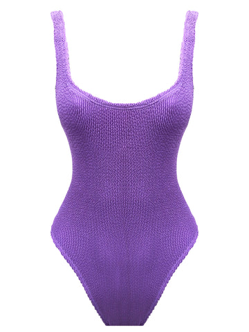 SIERRA LILAC SWIMSUIT - PREORDER