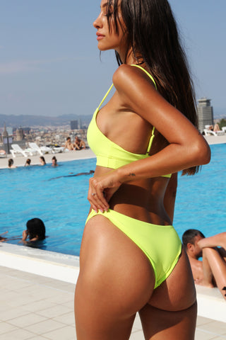 ST. TROPEZ FLURO BOTTOM