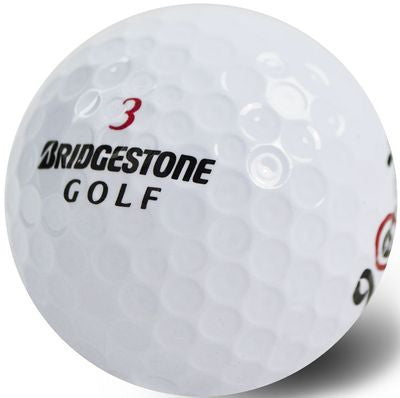 Bridgestone e6 White