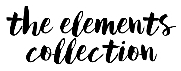 Elements Collection Launch