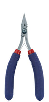 Tronex Flat Nose Pliers, Short Jaw, Standard Handle, #544