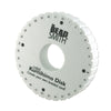 Kumihimo Disk, 4.25 Inches, Double Density, 20mm Thick, 35mm Hole, #609