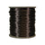 Medium Brown Rattail, 1mm, Size #0, 70 Yard Spool, USA Made, RTMB0