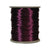 Plum Rattail, 1mm, Size #0, 70 Yard Spool, USA Made, RTPL0
