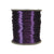 Purple Rattail, 1mm, Size #0, 70 Yard Spool, USA Made, RTPU0