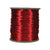 Red Rattail, 1mm, Size #0, 70 Yard Spool, USA Made, RTRE0