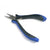 Round Nose Pliers, Jewelry Making Tools, Ergonomic Grip Handles, Box Joint, Return Leaf Spring, Beadsmith Brand, #1160