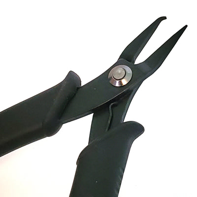 Split Ring Pliers, Jewelry Making Tool, Key Chain Tools, Beadsmith Brand, #1025A