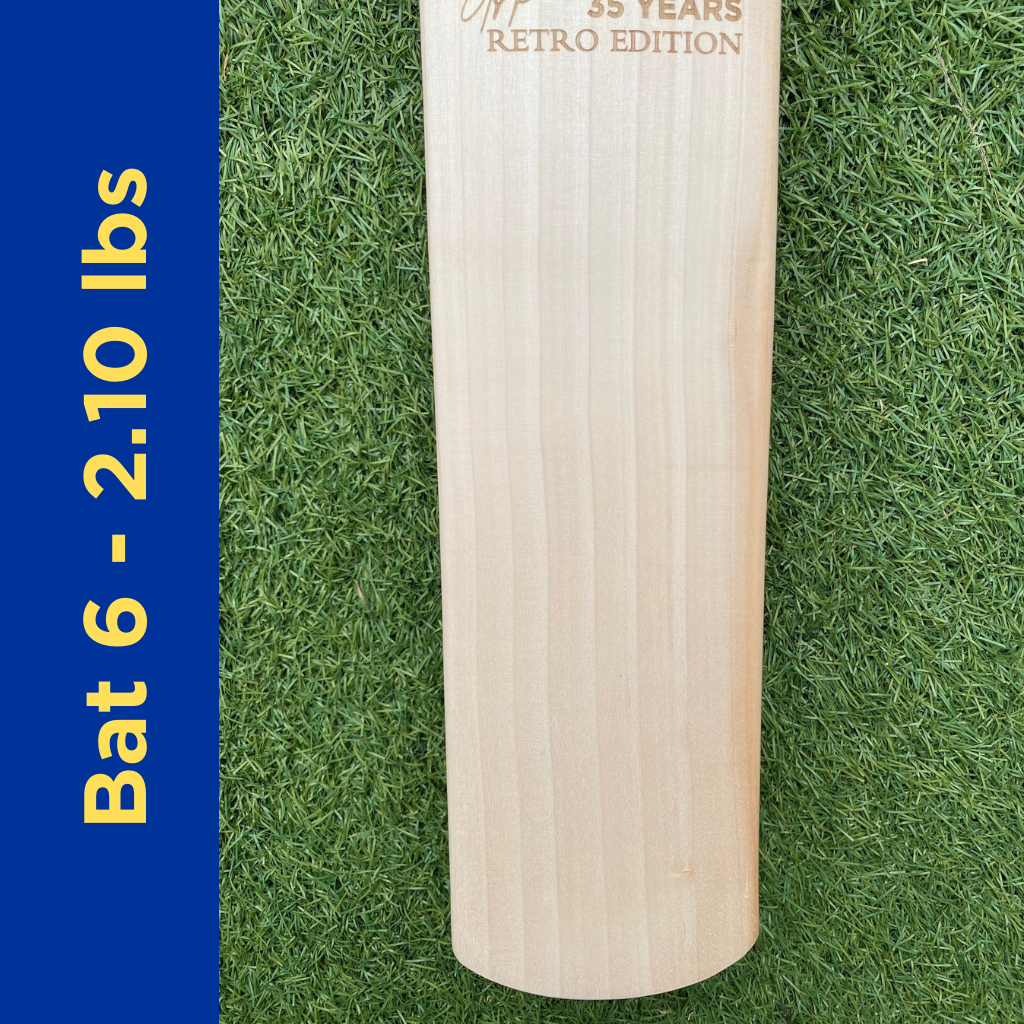 Centurion 35 Year Anniversary Retro Edition - Bat 6