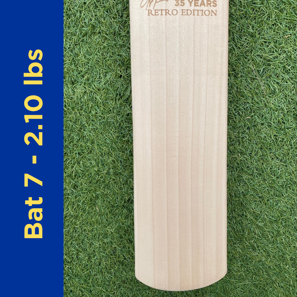 Centurion 35 Year Anniversary Retro Edition - Bat 7