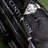 Centurion Elite Cricket Gear Bag Top Logo