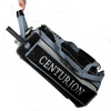 Centurion Junior Gear Bag Being Wheeled with Carry Handle