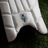 Centurion Tribune Select Batting Pads Logo Image