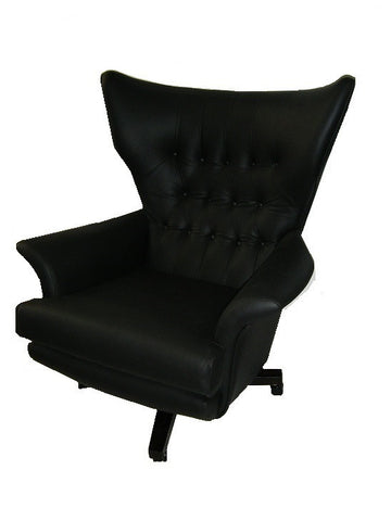 Original vintage retro Blofeld chair.