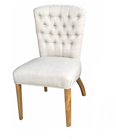 Davide dining chair