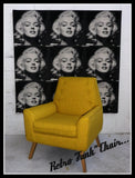 "Retro style ""Funk"" chair"