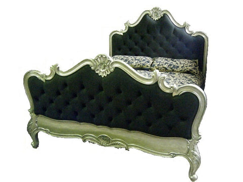 French style Taylah Louis bed.