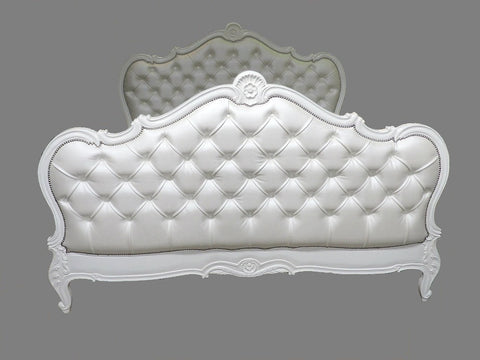 French style Louis bed
