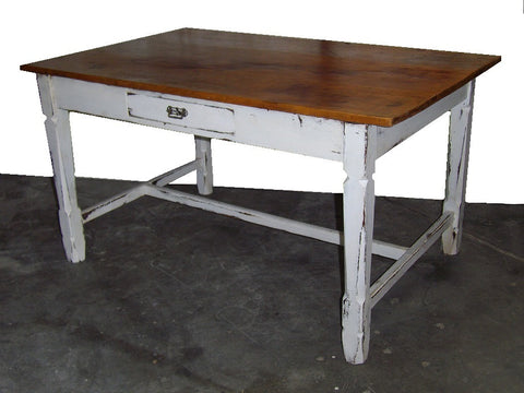 Vintage Barossa Valley dining table