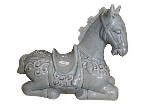 Decorative oriental Tang Horse.