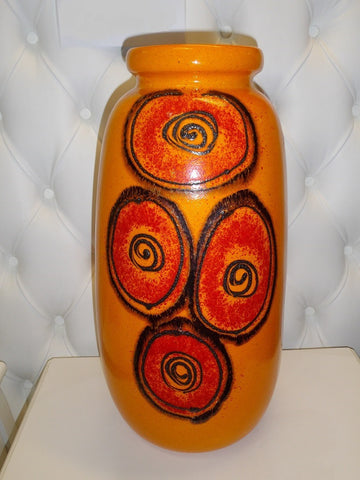 Decorative Mid 20th century vase
